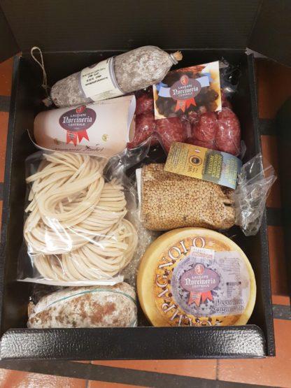 norcineria laudani confezione da 47 euro