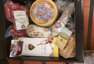 norcineria laudani confezione da 50 euro